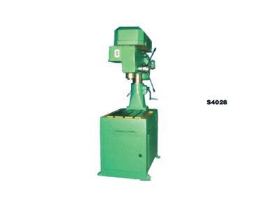 S4028攻丝机